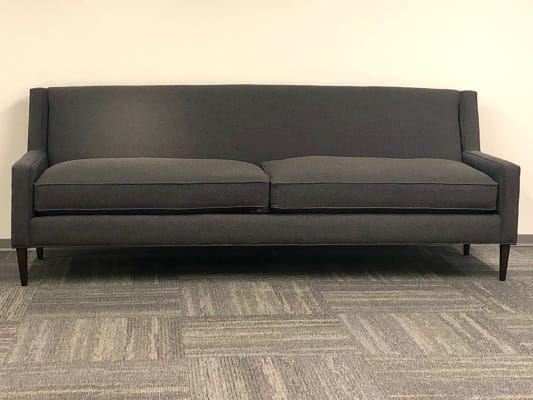 Braden Sofa Modern Sofas Loveseats Modern Living Room