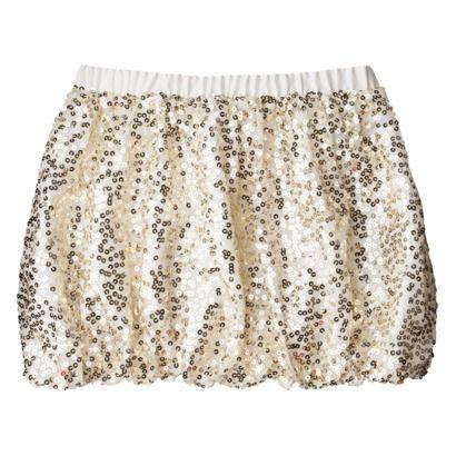 Cherokee, Sequin skirt and Sequins on Pinterest