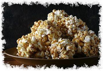 ... | holidays | Pinterest | Popcorn Balls, Popcorn and Halloween