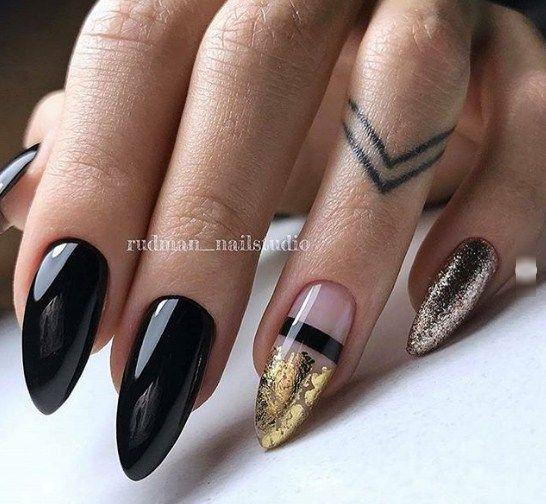 Trendy Gel Nail 2018 Best Instagram Nail Art Nails Pretty