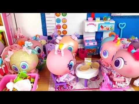 Historias De Juguetes Ksi Meritos Youtube Ksi Meritos Muñecas Distroller Juguetes Bebe