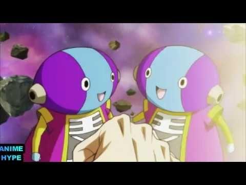 The Ending Scene Of Dragon Ball Super Eng Sub Hd Youtube