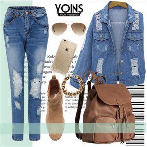 YOINS  # 12