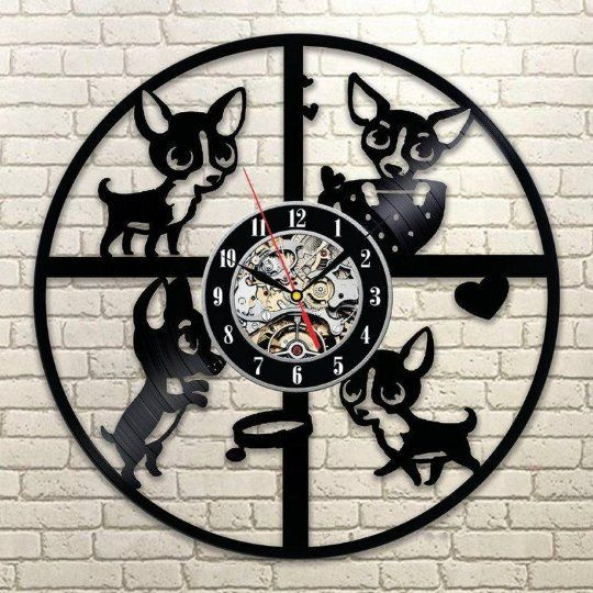 This Item Is Unavailable Vinyl Record Clock Wall Clock Gift Wall Clock