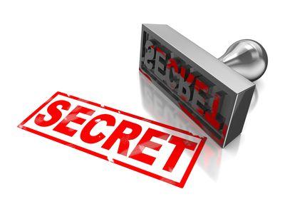 Vou contar-te o segredo do nosso negócio....