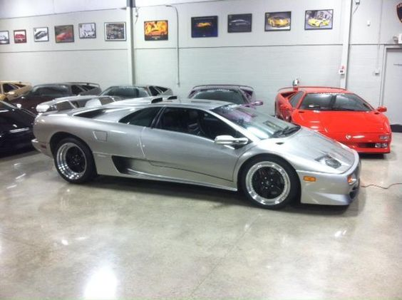 te gusta Lamborghini..?