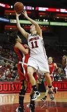 University of Louisville Cardinals Basketball