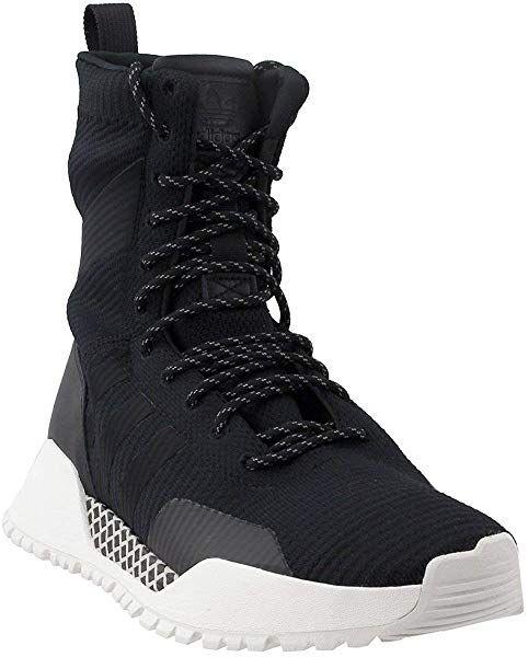 Prohibición Abandono Árbol  Amazon.com | adidas F/1.3 Primeknit Mens Shoes Black/Black/White by9781 (9  D(M) US) | Fashion Sneakers | Mens winter boots, Mens sneaker boots, Winter  outfits men