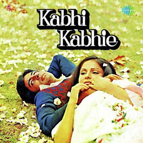 Mere Ghar Ayee Ek Nanhi Pari Kabhi Kabhie Khayyam Mp3 Song Download Songs Mp3 Song