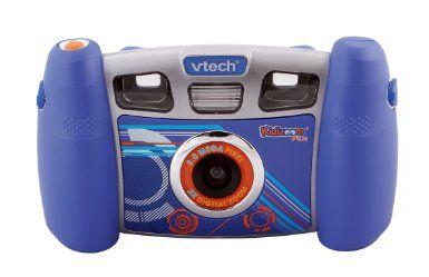 Amazon.com: VTech Kidizoom Plus Digital Camera: Toys & Games