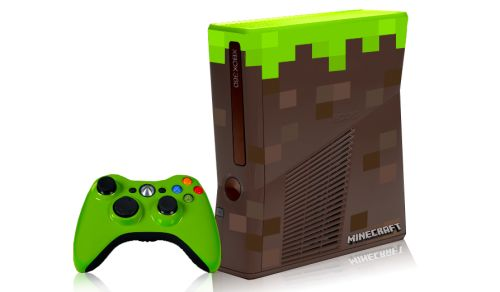 Co-Optimus - Minecraft: Xbox 360 Edition Finally Gets Its Release Date