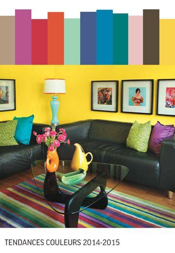 Peinture couleurs tendances conseils sico bonne for Peintures couleurs tendances