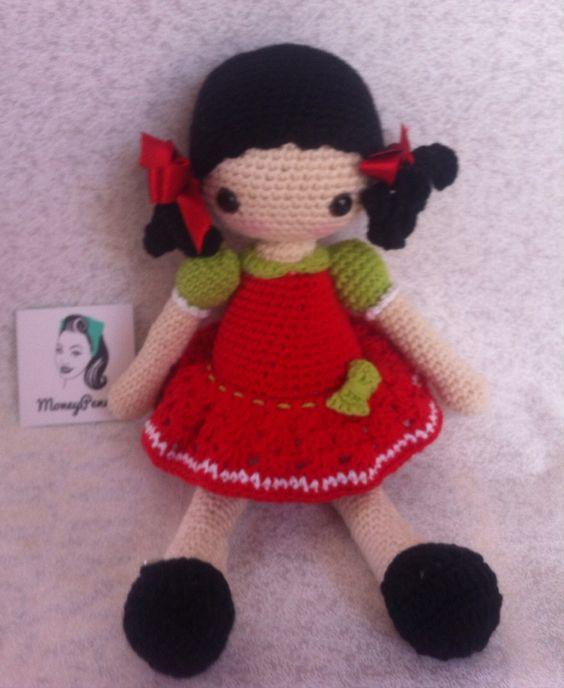 Muñeca!!