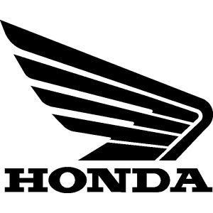 honda motorcycles logo honda motorcycles pinterest honda logos and motorcycles. Black Bedroom Furniture Sets. Home Design Ideas