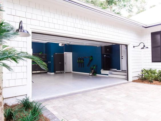 Garage Pictures From Hgtv Dream Home 2017 Dream Home 2017 Hgtv