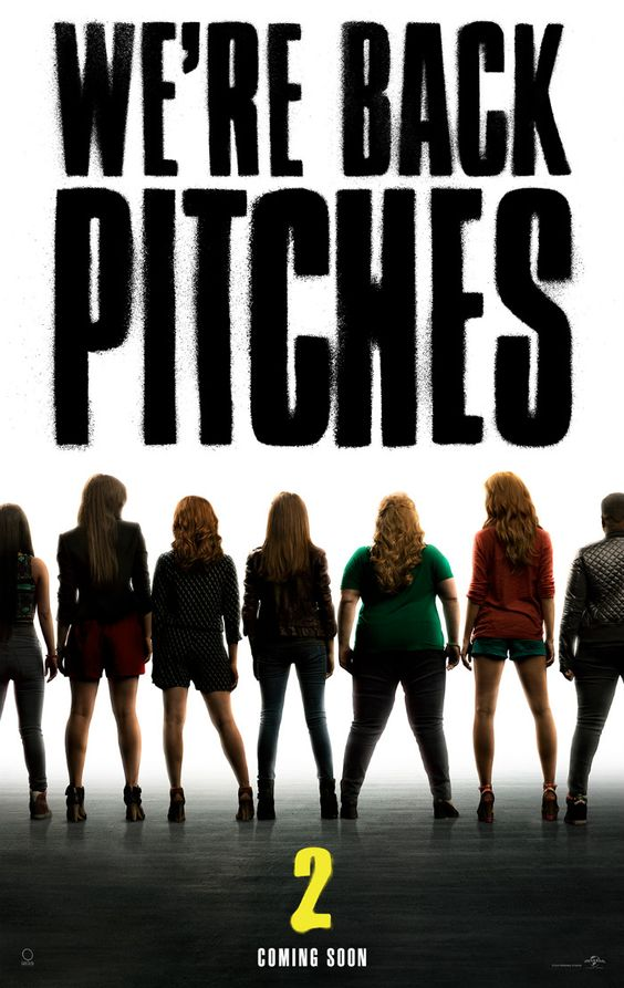 First Trailer For 'Pitch Perfect 2′ Starring Anna Kendrick, Rebel Wilson, Brittany Snow...