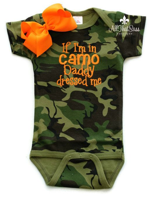 Redneck Baby Gift Ideas : Shower gifts girls and browning on