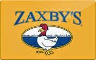 Gift Card Hub: Free $100 Zaxby's Gift Card