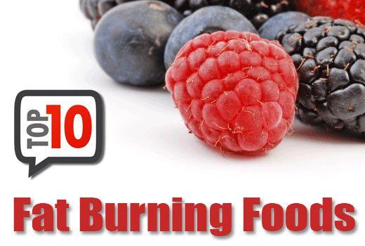 Top 10 fat burning foods heathy food pinterest fat burning foods