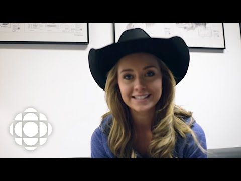 Amber Marshall Behind The Scenes For The Air Farce New Year S Eve Special Heartland Cbc Youtube Amber Marshall Heartland Cast Heartland Cbc