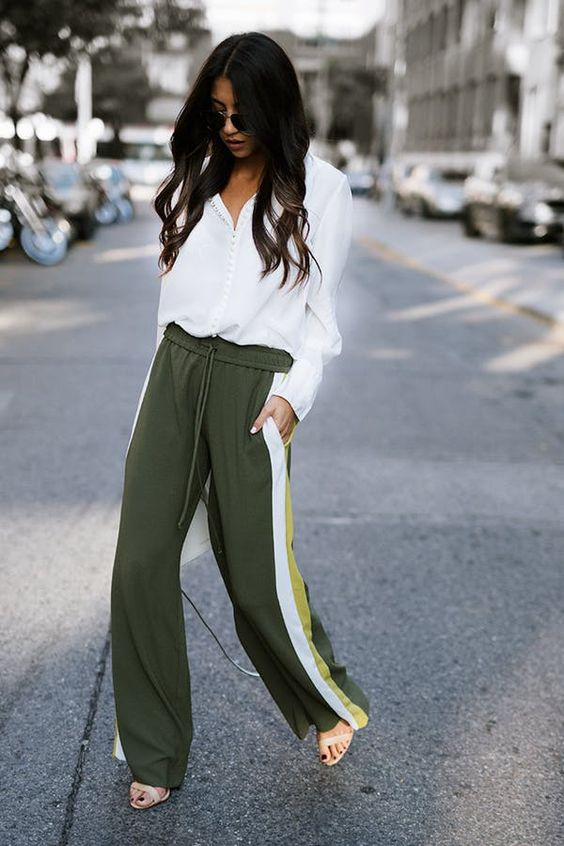 7 Fall Trends You Can (and Should) Start Wearing Right Now via @PureWow
