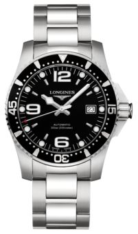 Longines HydroConquest L3.642.4.56.6