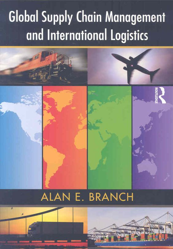 Global Supply Chain Management in International Logistics