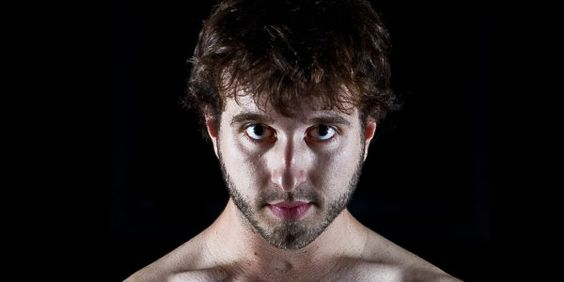 Men's Health Month: Men Have Body Image Issues Too.