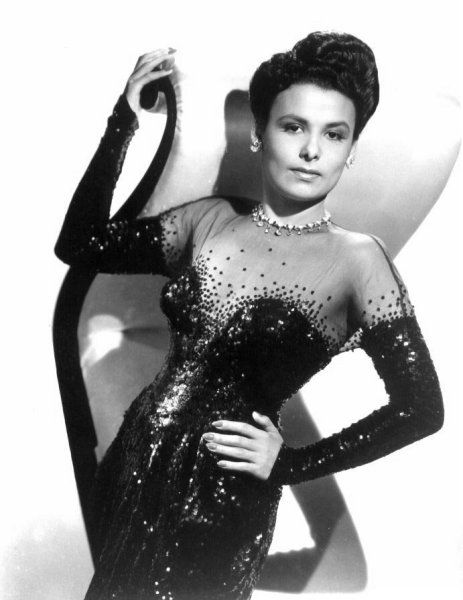 lena horne helen rose and the cotton club on pinterest
