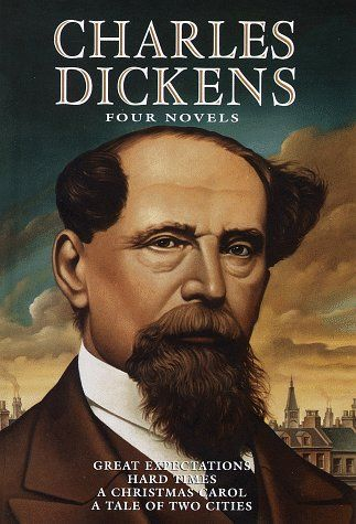 """One of my favorite authors. My favorite Dickens book - """"Our Mutual Friend"""". Thought provoking. As pertinent today as then."""