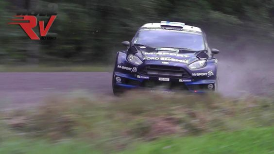 Tribute to Mikko Hirvonen 2012-13-14 Pure Sound | Rally Cars