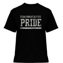 Texas Wind Athletics - Abilene, TX   Women's T-Shirts Start at $20.97