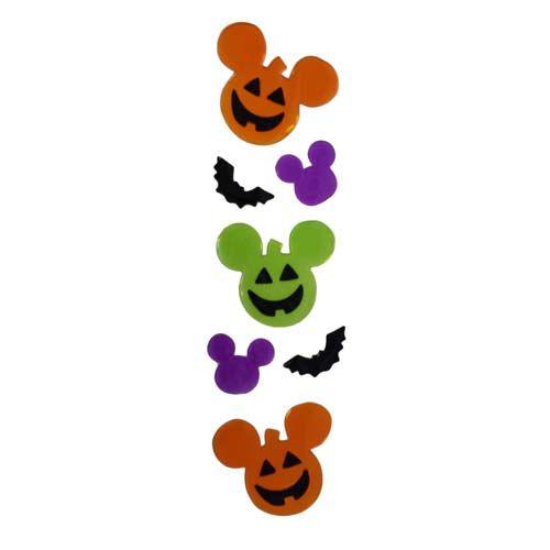 17 best Disney Halloween Decorations images on Pinterest - halloween window clings