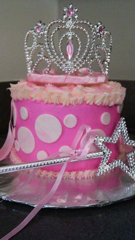 Princess party time! #cake