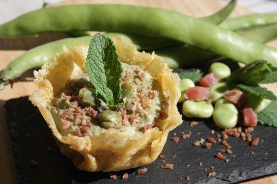 Una receta paso a paso llena de color y aroma que seguro sorprenderá por su sabor y presentación. Plato primaveral Italiano fresco y saludable.