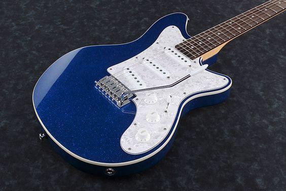 Electric Guitars ROADCORE - RC330T | Ibanez guitars