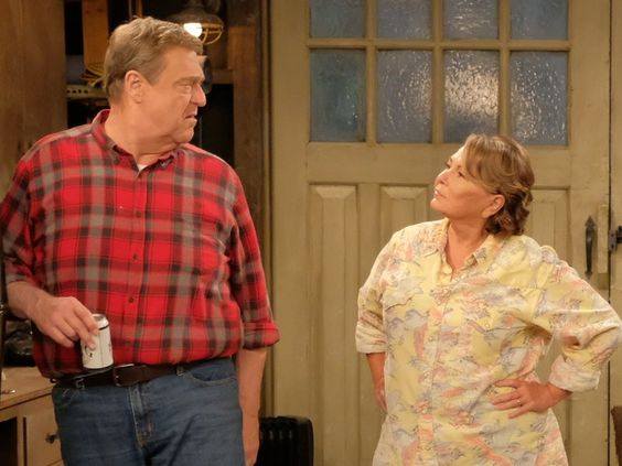 John Goodman dismisses idea of a 'Roseanne' spin-off: 'You've heard more than I have'