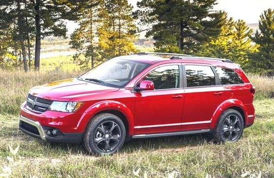 2015 Dodge Journey Crossroad Specs, Price and Review