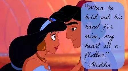 Aladdin..
