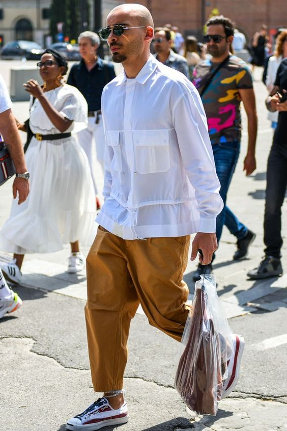 outfits de moda hombre