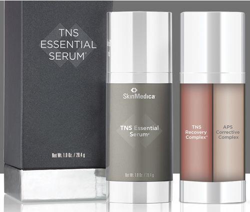 Tns Essential Serum Tns Essential Serum Skin Medica Skin Care Specialist