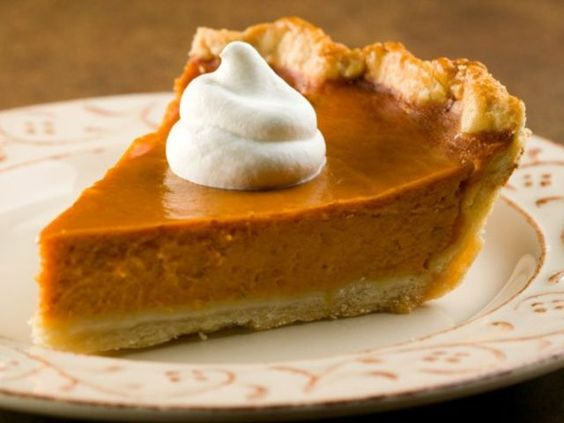 I got: The Pumpkin Pie! What Thanksgiving Dish Are You?