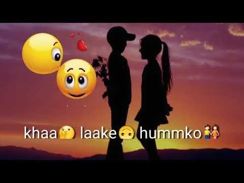 Nasiba Bhi Kya Rang Laya Youtube Friendship Video Song Status Songs