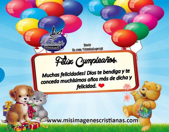Feliz Aniversario Tia Espanol: Pinterest • The World's Catalog Of Ideas