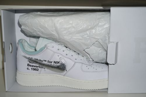 Nike Air Force 1 Off White AF100