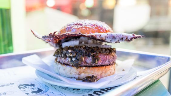 Danny Bowien's Mission Cantina is  the most amorphous and shapeshifting restaurant since Momofuku Ssam Bar in the days before its three-star Times review. During that period, dishes would come and...