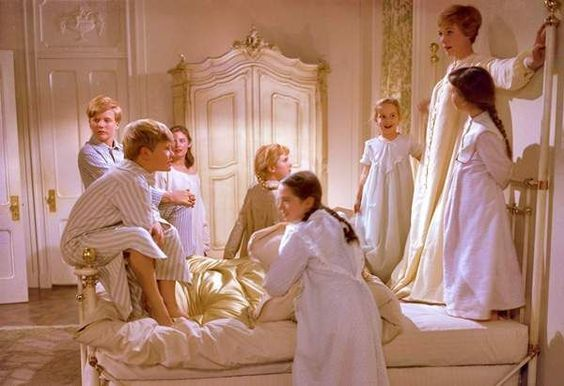 Quiz: Can You Match These 16 Sound Of Music Quotes To Their Scenes? #thesoundofmusic A quiz on the classic musical film, The Sound of Music, that tests you on your knowledge of the most famous scenes, from beginning to end!