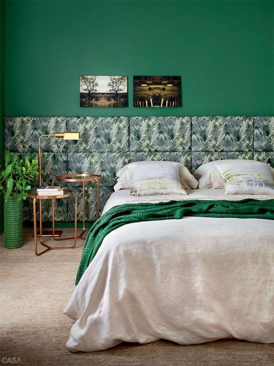 Quartos dos sonhos: seis ambientes cheios de tendências da moda - Casa