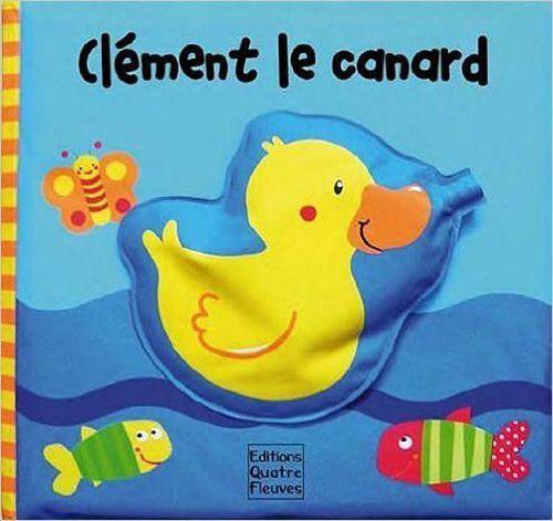 La Promenade de Caneton - Francesca Ferri - Livres