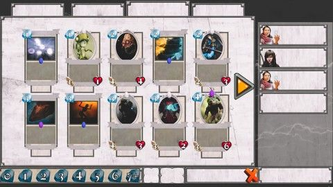 Learn How To Make Trading Card Game Menus With Unity 3d Trading Cards Game Card Games Unity 3d